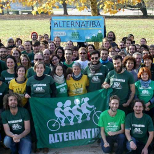 Soutenez le Tour Alternatiba !